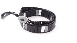 Tila Wrap Bracelet.
